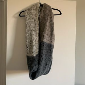 Urban Outfitters Pins and Needles Infinity Scarf